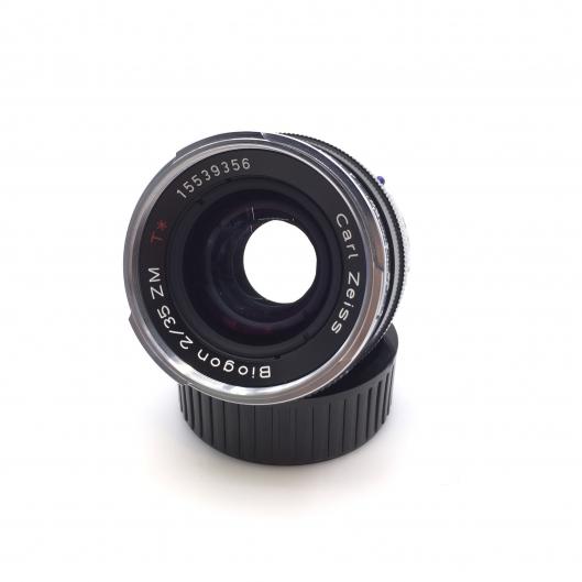Carl Zeiss 35mm f2 Biogon T* ZM | iSell