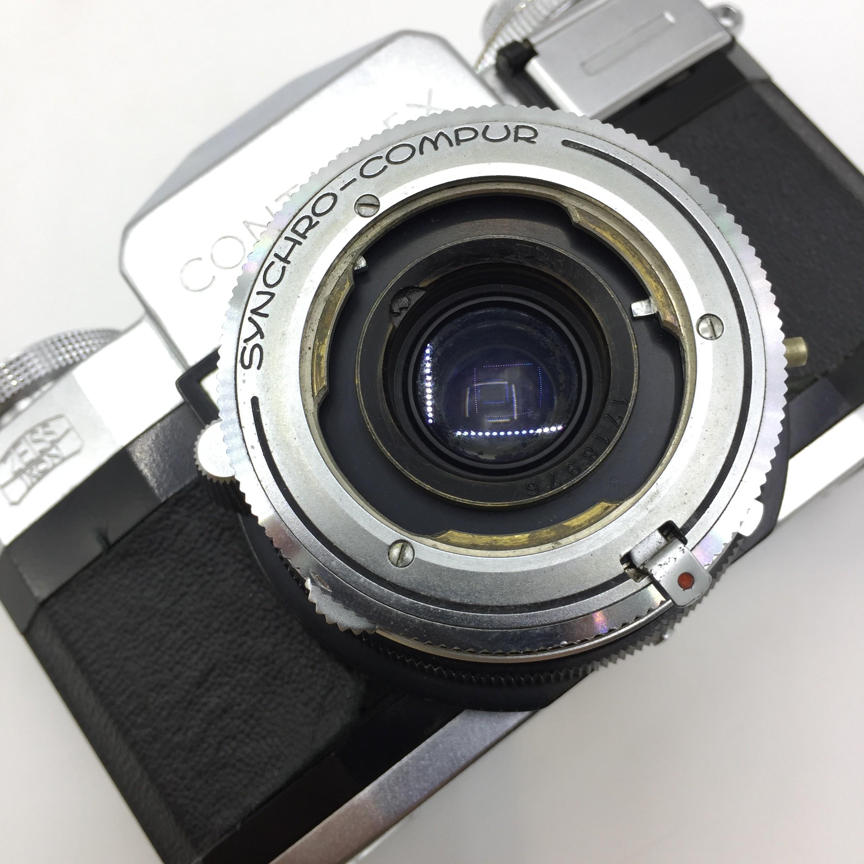 2nd hand Zeiss Ikon Contaflex IV 864/24 on sale