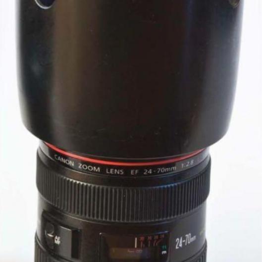 Canon 24-70mm f2.8L II USM EF