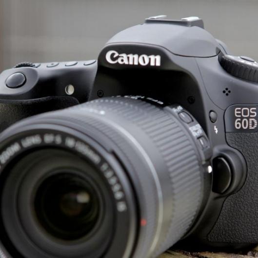 Canon-CHEAPEST CANON 60D PLUS LENS