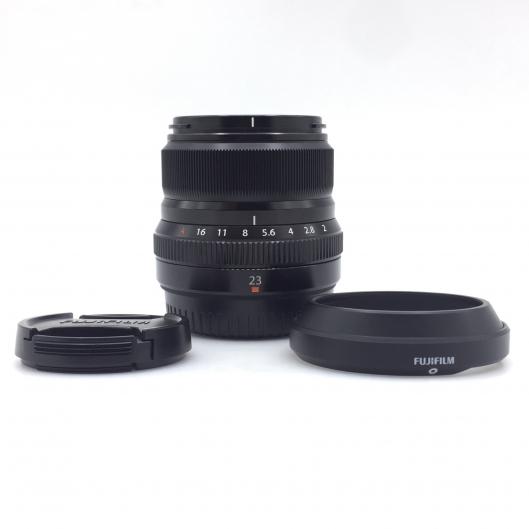 Fujifilm 23mm f2 R WR XF