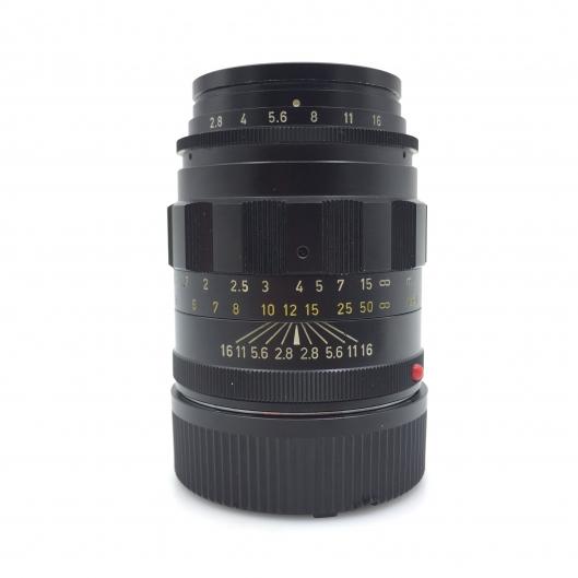 Leica 90mm f2.8 Tele-Elmarit