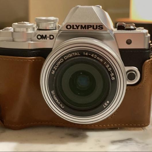 Olympus OMD EM10 III