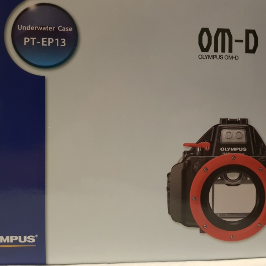 Olympus OMD EM5 II