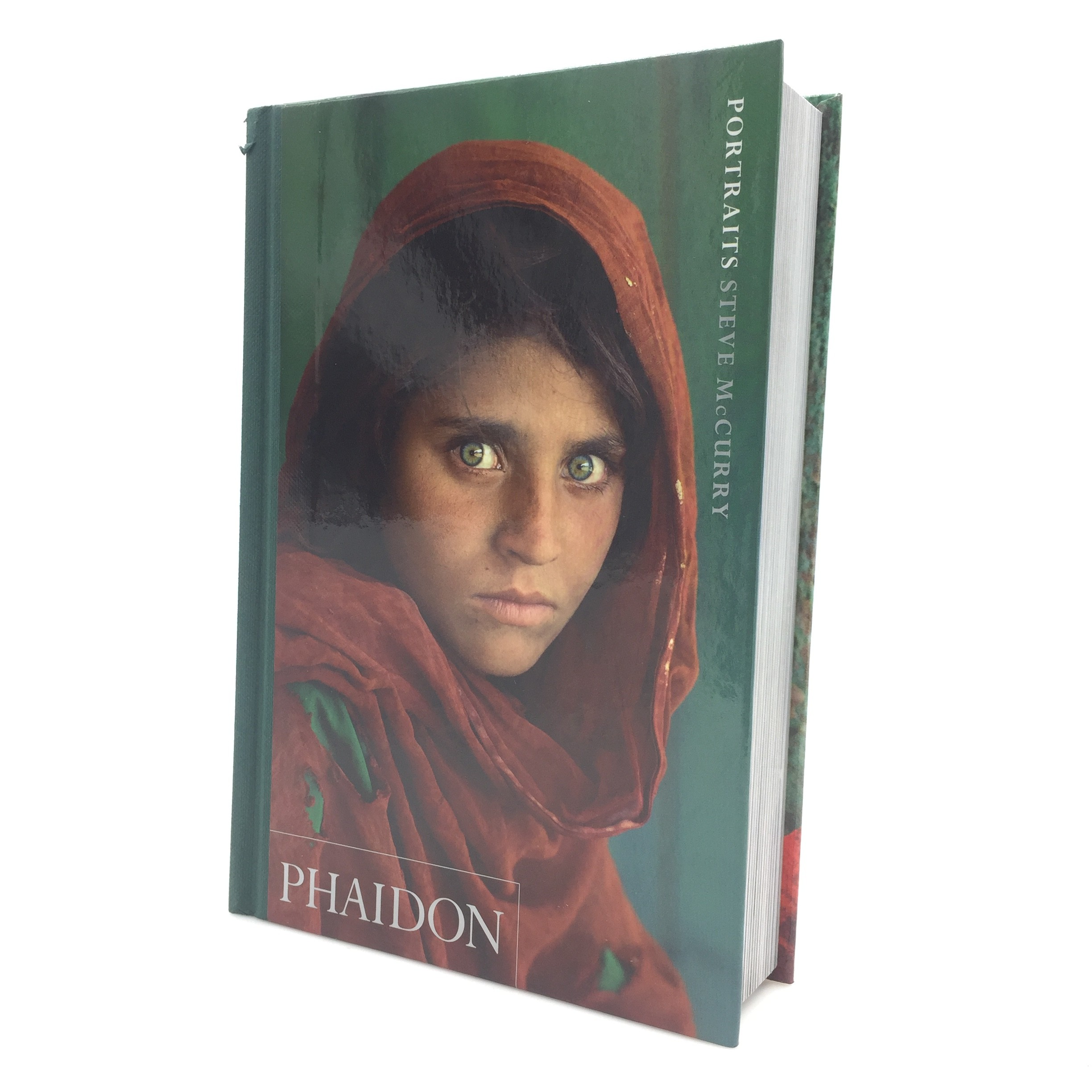 Home Photo Book Others Steve McCurry