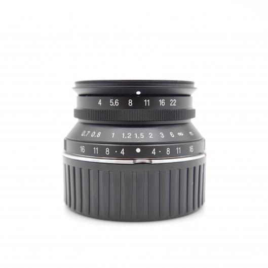Voigtlander 25mm f4 Snapshot-Skopar MC (M39)