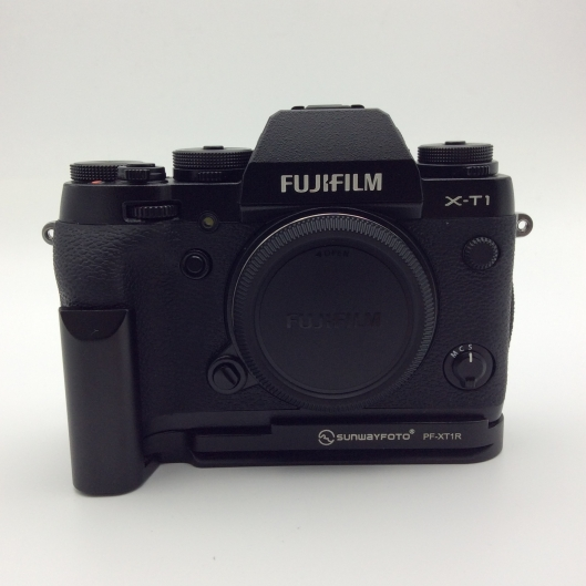 Fujifilm XT1
